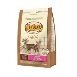 Nutro Light Pavo