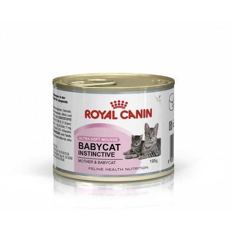 Royal Canin Feline Babycat Instinctive