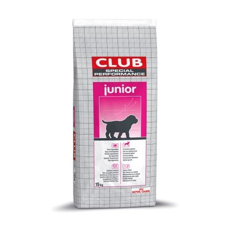 Royal Canin Junior Club Special Performance