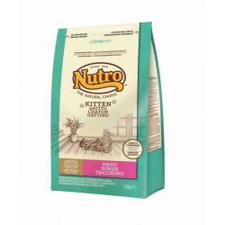 Nutro Kitten Pavo