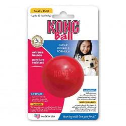 Pelota Kong Classic para perros