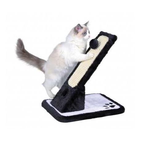Rascador con base gatos