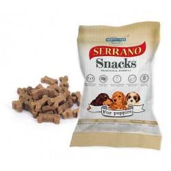Serrano Snacks Cachorros