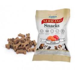 Serrano Snacks Pescado