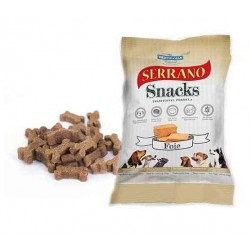Serrano Snacks Foie