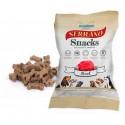 Serrano Snacks Buey