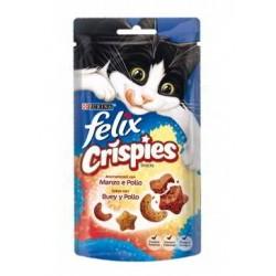 Felix Crispies Buey y Pollo