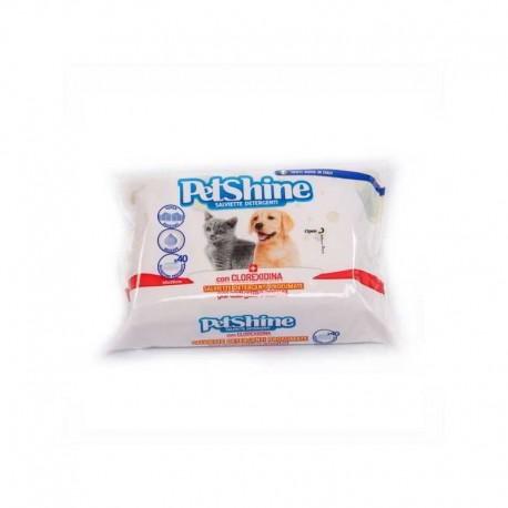 Toallita Higiene Clorexidina