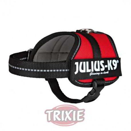 Julius-K9 Power Rojo