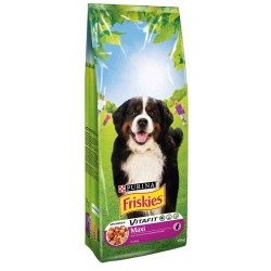 Friskies Maxi Dog Meat