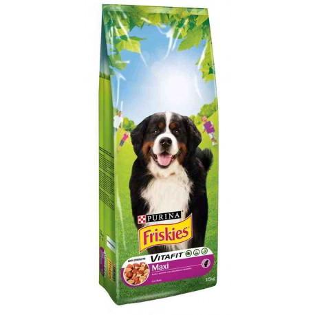 Friskies Maxi Dog Meat