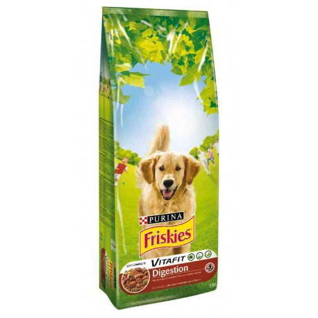 Friskies Digestion Dog