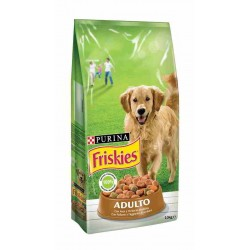 Friskies Adulto Aves