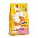 Friskies Gatos Junior