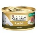 Gourmet Gold Mousse Verduras