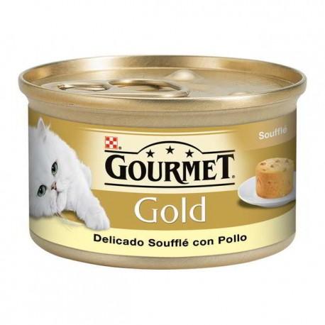 Gourmet Gold Soufflé Pollo
