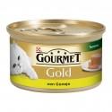 Gourmet Gold Terrine con Conejo
