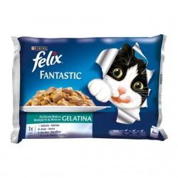 Felix Fantastic Festín del Mar