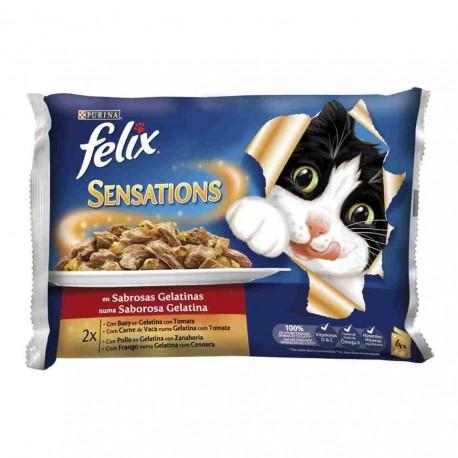 Felix Sensations Carnes