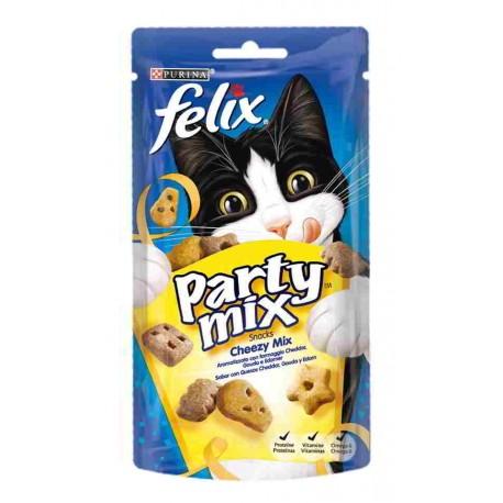 Felix Party Mix Cheezy
