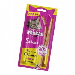 Whiskas Sticks Pollo