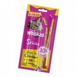 Whiskas Sticks Pollo