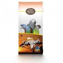 Amazonas Park Serengeti