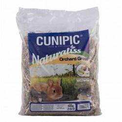 Naturaliss Heno Orchard Grass Manzana
