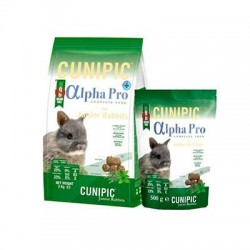 Cunipic Alpha Pro Conejo Junior