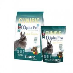 Alpha Pro Conejo Adulto