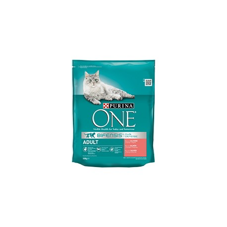 Purina One Adulto Salmón