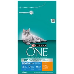 Purina One Senior 11+