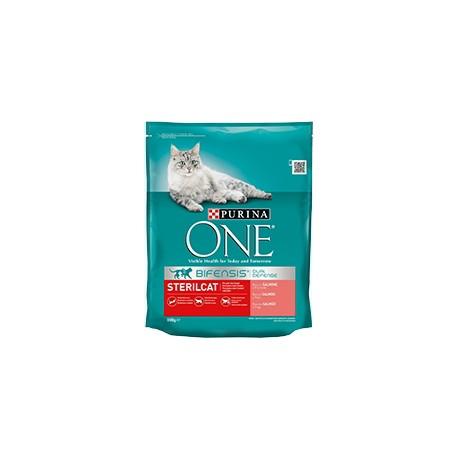 Purina One Gatos Esterilizados