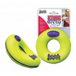 Kong Donut Air Dog Squeaker