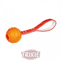 Cuerda con Pelota Soft and Strong