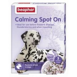 Pipetas Relajantes Calming Beaphar