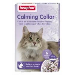 Collar Relajante Calming Beaphar Gatos