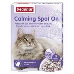 Pipetas Relajante Calming Beaphar