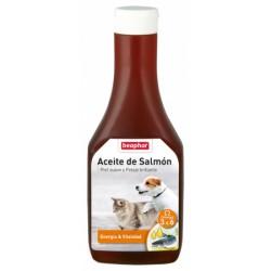 Aceite De Salmón Beaphar