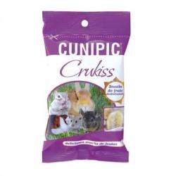Cunipic Crukiss Fruta Deshidratada