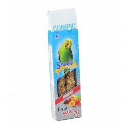 Cunipic Barritas Mix Fruta Periquitos