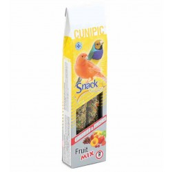 Cunipic Barritas Mix Fruta Canarios