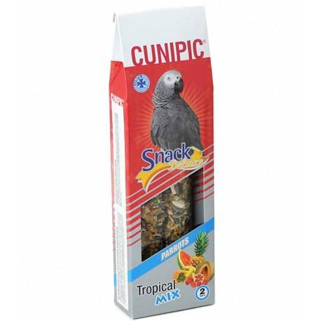 Cunipic snack Premium Loros