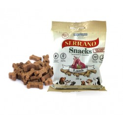 Serrano Snacks Cordero