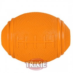 Pelota Rugby Snack Dog Activity