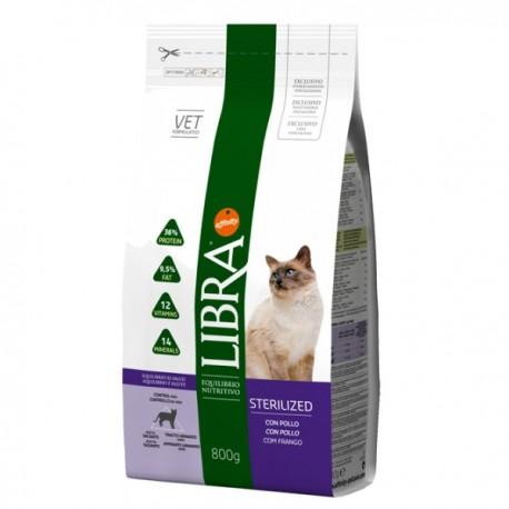 Libra Cat Sterilised