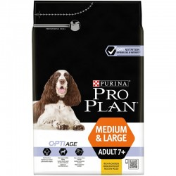 Purina Proplan Optiage Medium and Large +7