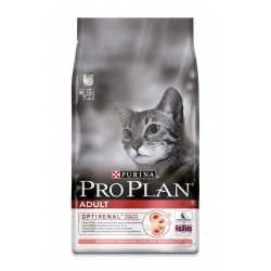 Purina Proplan Gatos  Adulto Salmón
