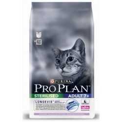 Purina Proplan Sterilised +7