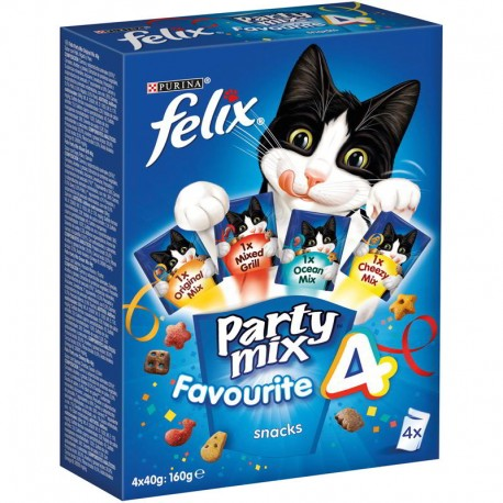 Felix Party Mix Favourite